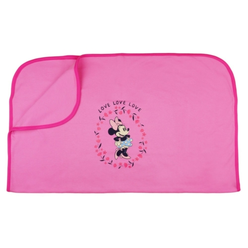 Disney Minnie Love babatakaró 70x91