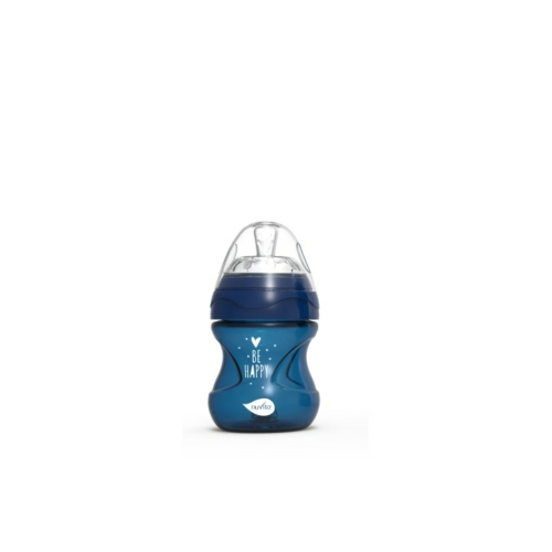 Nuvita Mimic® Cool! cumisüveg 150ml - éjkék - 6012