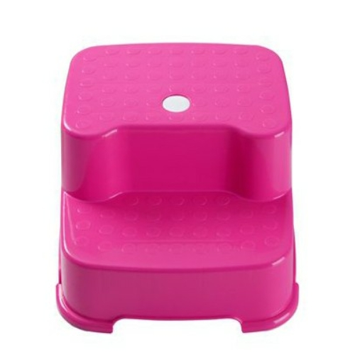 Chipolino BabyUp lépcsős fellépő - Pink 2020