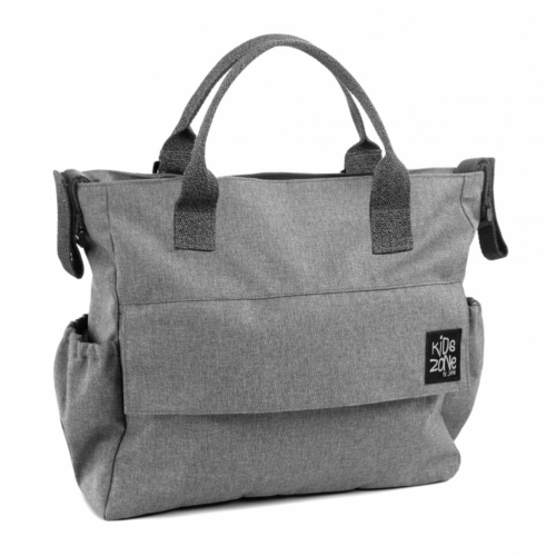 Jané Away pelenkázó táska - T34 Jet Black 2019