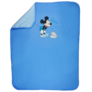 Kép 1/2 - Disney Mickey sünis pamut-wellsoft babatakaró 70x90cm