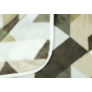 Kép 2/2 - Mintás puha wellsoft babatakaró (70x90cm)