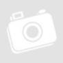 Kép 2/3 - Mintás minky béléses pamut babatakaró 75x100cm