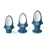 Kép 2/3 - Chipolino Rocket gyermek piszoár - Blue 2020
