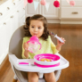 Kép 6/6 - Munchkin Be Happy étkészlet - pink