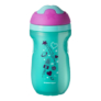Kép 2/2 - Tommee Tippee Ecomm Sippee Drinking Cup lány 260ml