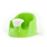 Kép 4/4 - Prince Lionheart bébéPOD® Flex Plus kicsúszásgátlós puha székmagasító - Kiwi Green